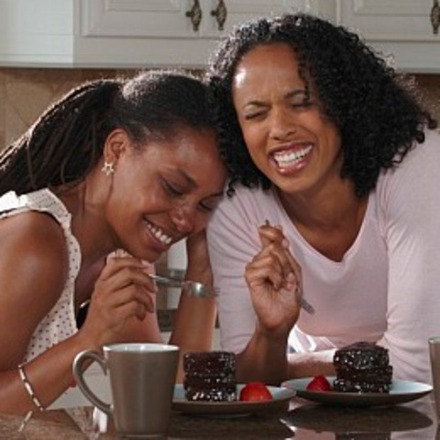 Girlfriends: 5 Types of Friends Every Woman Needs