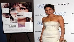 Halle Berry 'Frankie and Alice' Film Release Delayed