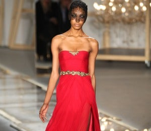 New York Fashion Week Fall 2011 Reviews: Day 2