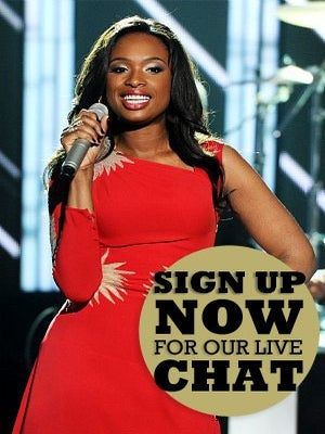 Read Our 2011 Grammy Live Chat