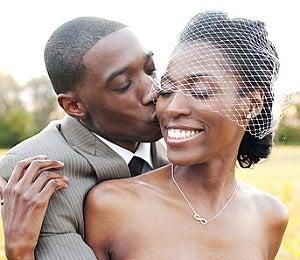 Bridal Bliss: Be My Valentine