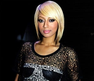Exclusive: Keri Hilson and ESSENCE's V-Day Giveaway