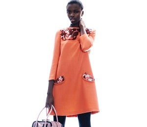 NYFW Fall 2011: Day 4 of Leomie Anderson's Model Diary