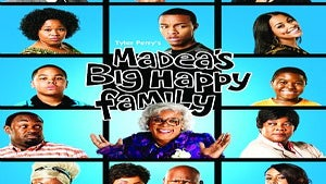 Exclusive: 'Madea's' Brady Bunch Poster Revealed