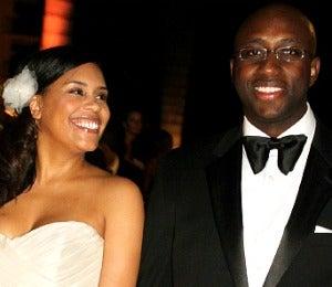 Bridal Bliss: Love Walks In
