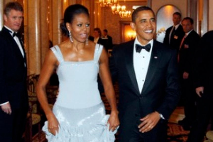 White House to Host 'Motown Sound' PBS Special - Essence