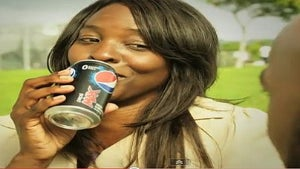 Sound-Off: The Pepsi Can Heard 'Round the World