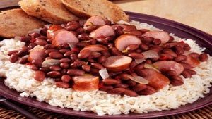 Dine on a Dime: Quick Red Beans and Rice