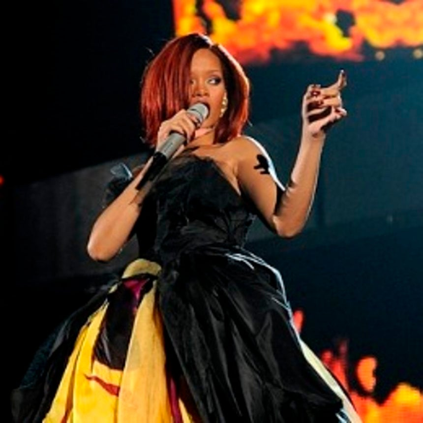 Top 2011 Grammy Moments