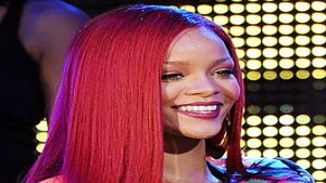 Beauty Beat: Rihanna Debuts Fragrance Video