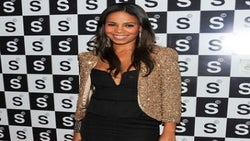 Style File: Sanaa Lathan