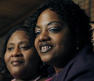 Sound-Off: Scott Sisters' Undying Family Values