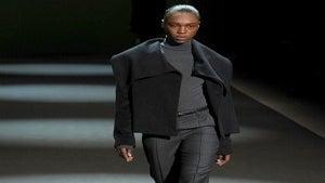 New York Fashion Week Fall 2011 Reviews: Day 1
