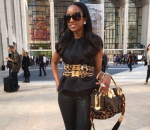 Be a Part of ESSENCE's Street Style