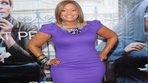 5 Questions for Sunny Anderson on Super Bowl Treats