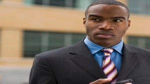 Sound-Off: Supporting a Black Male Entrepreneur