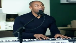 Video: Tank Performs for 'Acoustic Conversations'