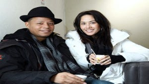Terrence Howard and Michelle Ghent Call It Quits