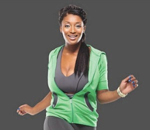 Toccara's Tips on Looking Chic at the Gym