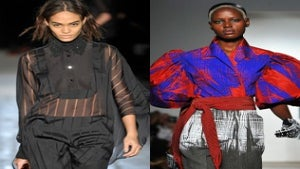 NYFW Fall 2011: Day 3 Trend Report