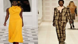 NYFW Fall 2011: Day 4 Trend Report