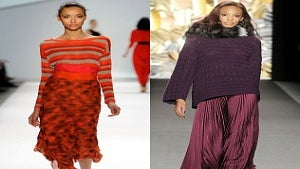 NYFW Fall 2011: Day 5 Trend Report
