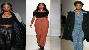 NYFW Fall 2011: Day 1 Trend Report