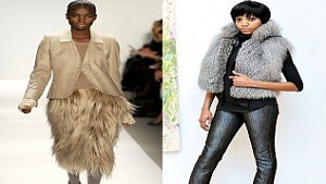 NYFW Fall 2011: Day 6 Trend Report