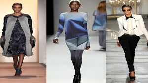 NYFW Fall 2011: Day 2 Trend Report