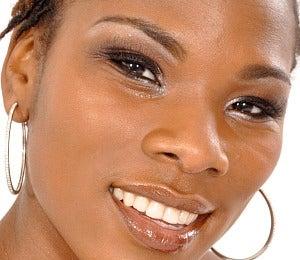 Natural Hair Diary: Lovette 'Luvvie' Ajayi, Blogger