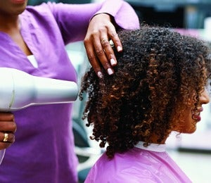 Ulta Offers Free Blowouts with Phyto Anti-Frizz Products
