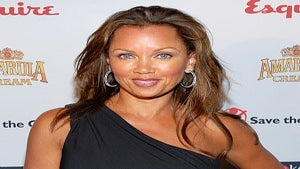 5 Questions for Vanessa Williams on Tracing Her Roots