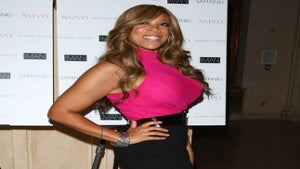 Wendy Williams May Join 'Dancing with the Stars'