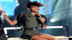 Black Celebrity Children Doing Big Things