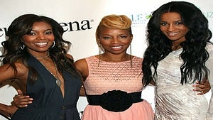 Gabrielle Union Hosts All-Star Weekend 'Beauty Suite'
