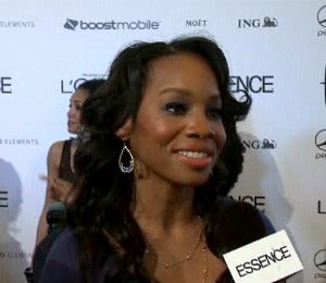 VIDEO: Black Women in Hollywood 2011 Red Carpet