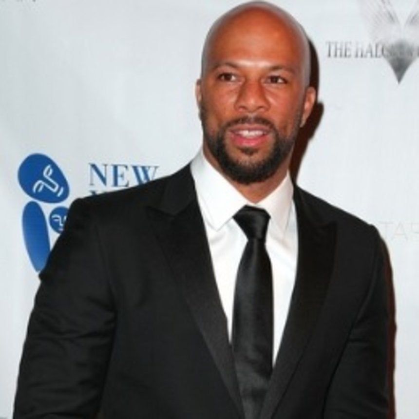 5 Questions for Common on Hosting 'Excellence' Gala