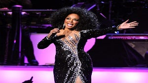Diana Ross to Appear and Perform on 'Oprah'