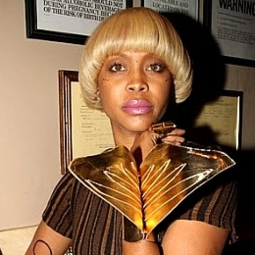 Happy 40th Birthday, Erykah Badu