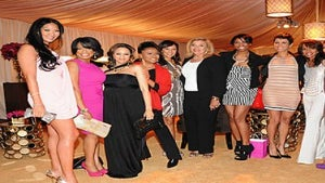 ESSENCE Black Women in Hollywood 2011 Luncheon