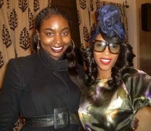NYFW Fall 2011: The Fashionista Diaries