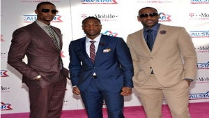 Celeb Style: 50 Most Stylish Men