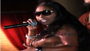 Foxy Brown Physically Removed from NYFW Party