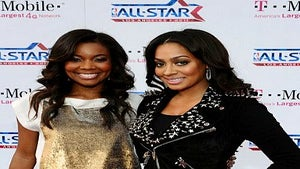 Our Favorite Basketball Wives and Girlfriends