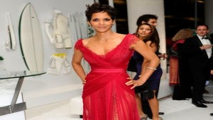 Star Gazing: Halle Honored by Costume Designers Guild