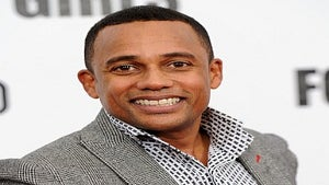 5 Questions for Hill Harper on Sex, Intimacy, Dating