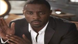Idris Elba and Anthony Mackie on Oscars 'White-Out'