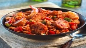 Dine on a Dime: Quick Jambalaya