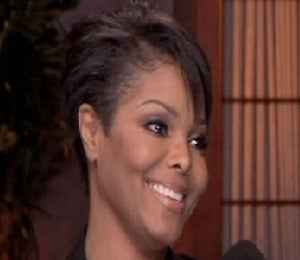 Exclusive: Janet Jackson Interviews with HLN