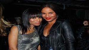Celebrities at 2011 Oscar Parties